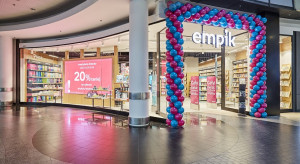 Był Empik, jest Future Store
