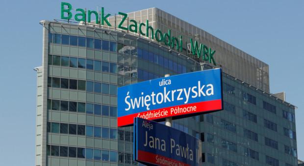 Pora na Santander Bank Polska. BZ WBK zmieni wizualizację oddziałów