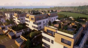 Apartamenty Anchoria: w dobrym otoczeniu