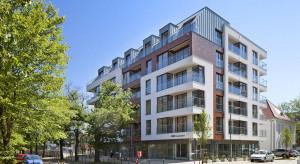 Garnizon: apartamenty w sercu miasta