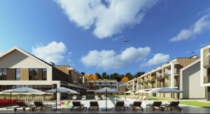 Osada Morska Resort & SPA: wypoczynek na dłużej