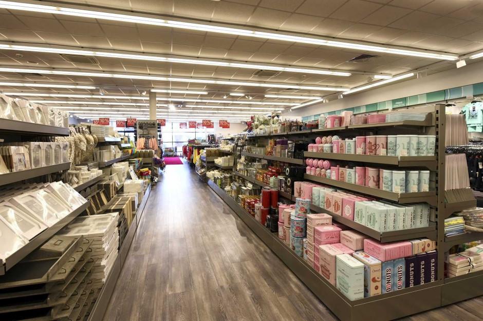 220 sklepów w sześć lat i nie zwalniają. Otwarciowy boom KiK trwa