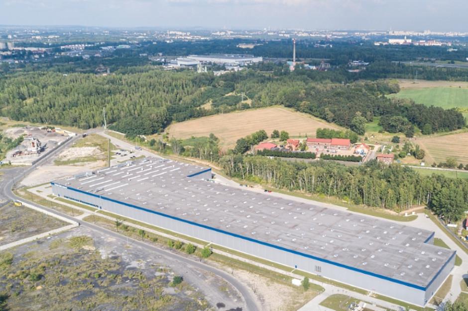 Panattoni Park Ruda Śląska z dużym najemcą