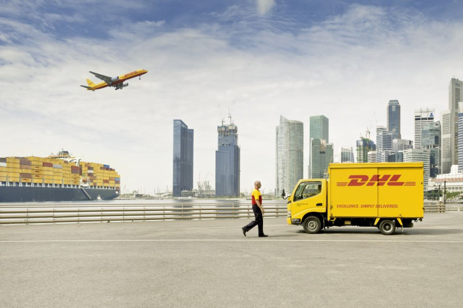 Rynek e-commerce przyspiesza, logistyka za nim podąża