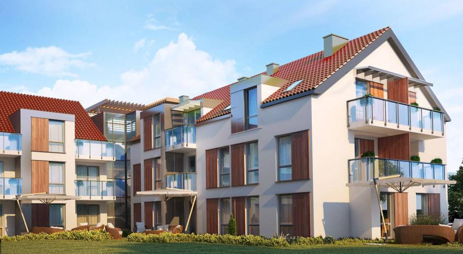 Apartamenty Sobieszewo: zarabiaj i wypoczywaj
