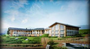 Lake Hill Resort & Spa: dla amatorów wypoczynku