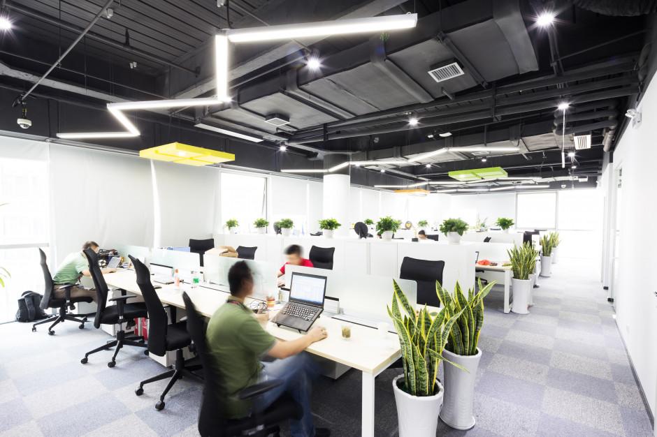 Technopark dla start-upów. Powstanie nowy biurowiec dla 20 firm