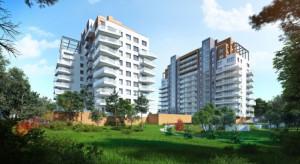 Atal Baltica Towers: wyrafinowane detale