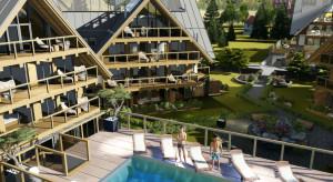 Royal Resort: zakopiańska oaza