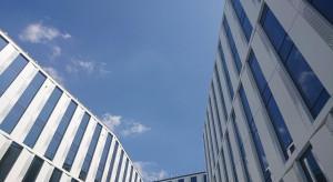 Wnętrza V.Offices w rękach Tétrisa