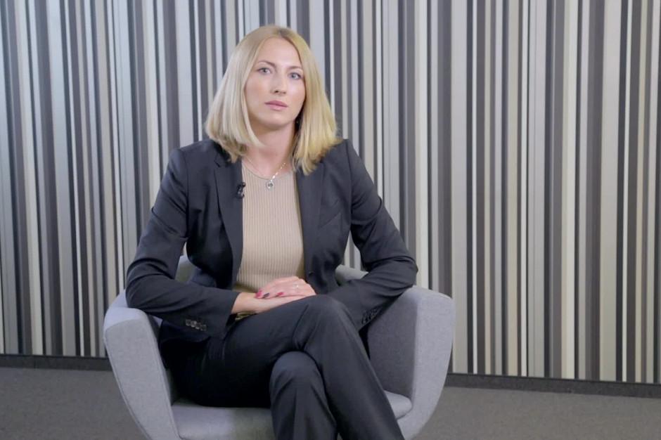 Małgorzata Dankowska: nadchodzi czas wynajmu