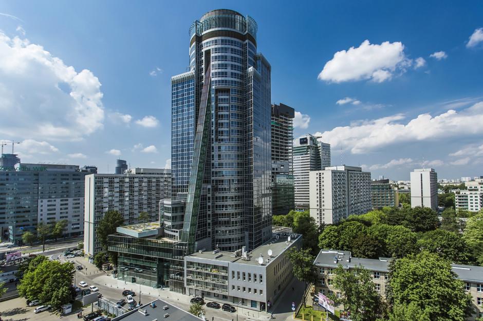 Globalworth przejmuje w zarządzanie Spektrum Tower