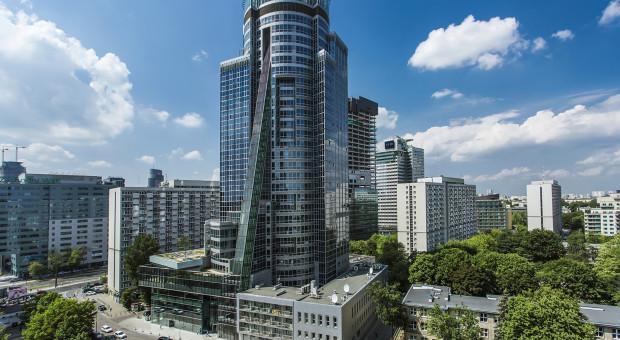 Globalworth przejmuje w zarządzanie warszawską wieżę