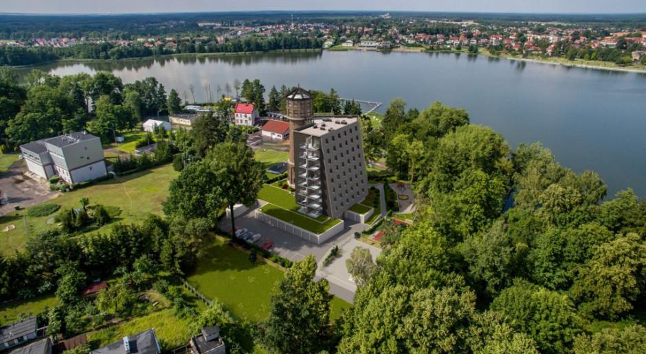 Apartamenty Wieża: inwestycja z historią w tle