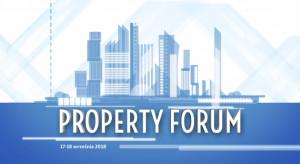 Co słychać na rynku nieruchomości - zobacz film z Property Forum