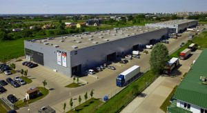 Kolejna firma zostaje w  Ideal Distribution Center