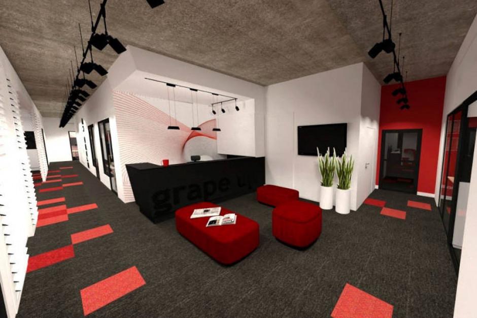 Grape Up powiększa centrum R&D w Białymstoku