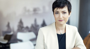 Biurowy Wrocław z pierwszym milionem
