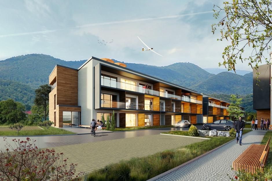 Najnowsza inwestycja Sun & Snow Resorts Solina w sercu Bieszczad