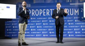 Nowatorskie rozwiązania, inspirujące prezentacje, wspaniali twórcy - oto pierwszy w Polsce PropTech Festival!