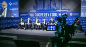 To było wyjątkowe Property Forum. Dziękujemy, że byli Państwo z nami!