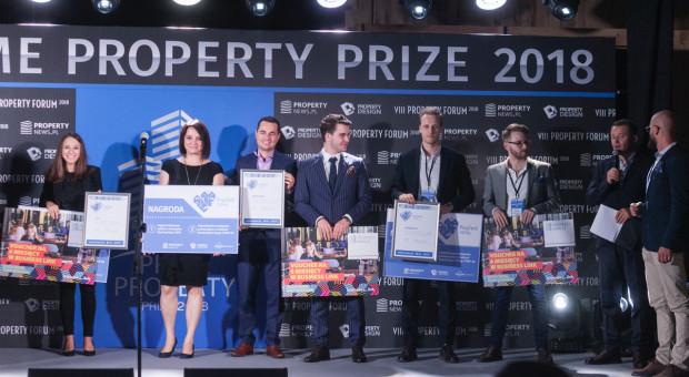 Oto najlepsze start-upy PropTech Festival 2018. Konkurs rozstrzygnięty!