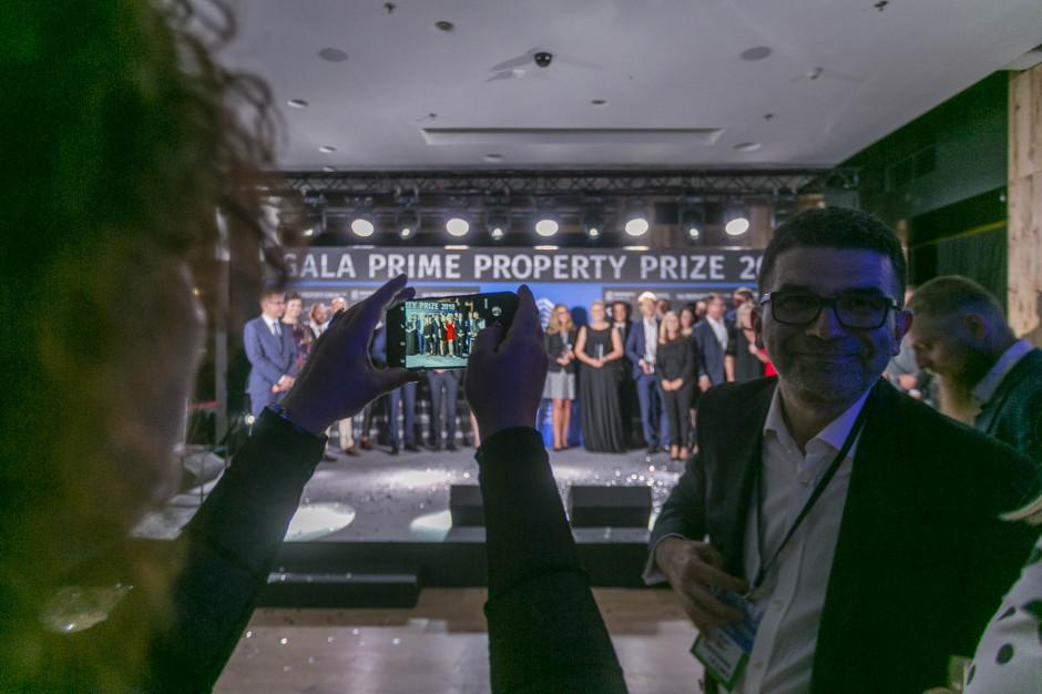Laureaci Prime Property Prize 2018 i PropTech Festival 2018 , fot. PTWP