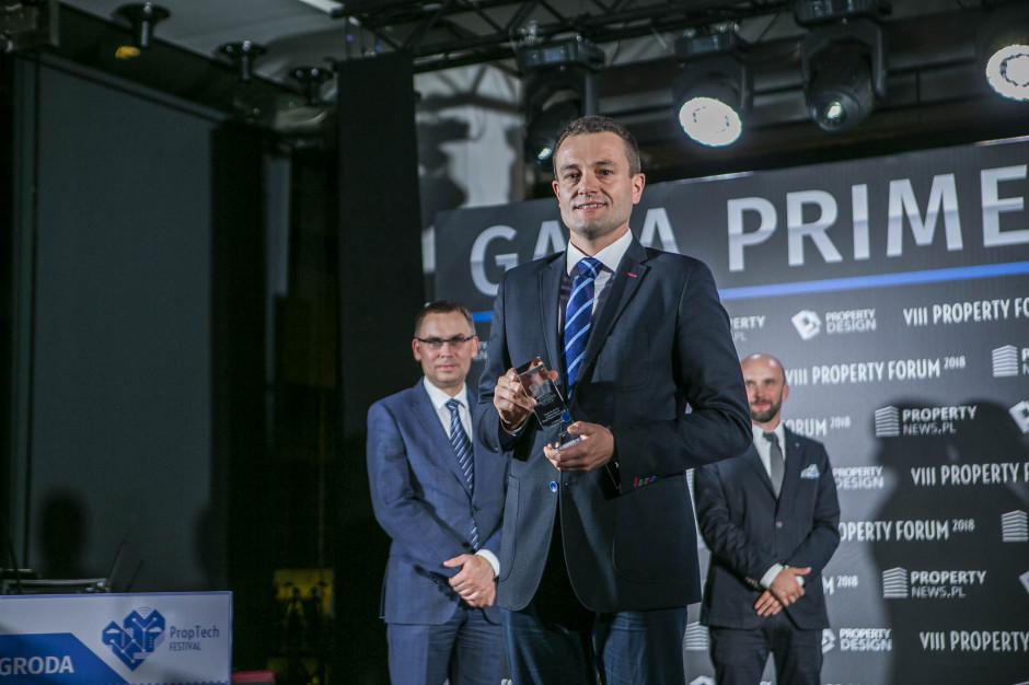 Jarosław Bańda, pełnomocnik zarządu LPP.