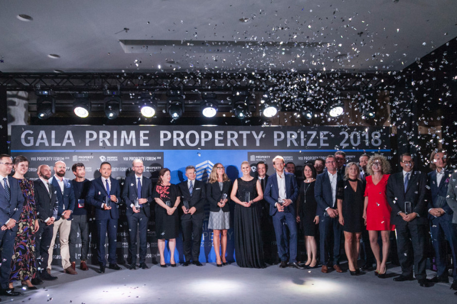 Prime Property Prize 2018 rozdane! Oto najlepsi z najlepszych w świecie nieruchomości!