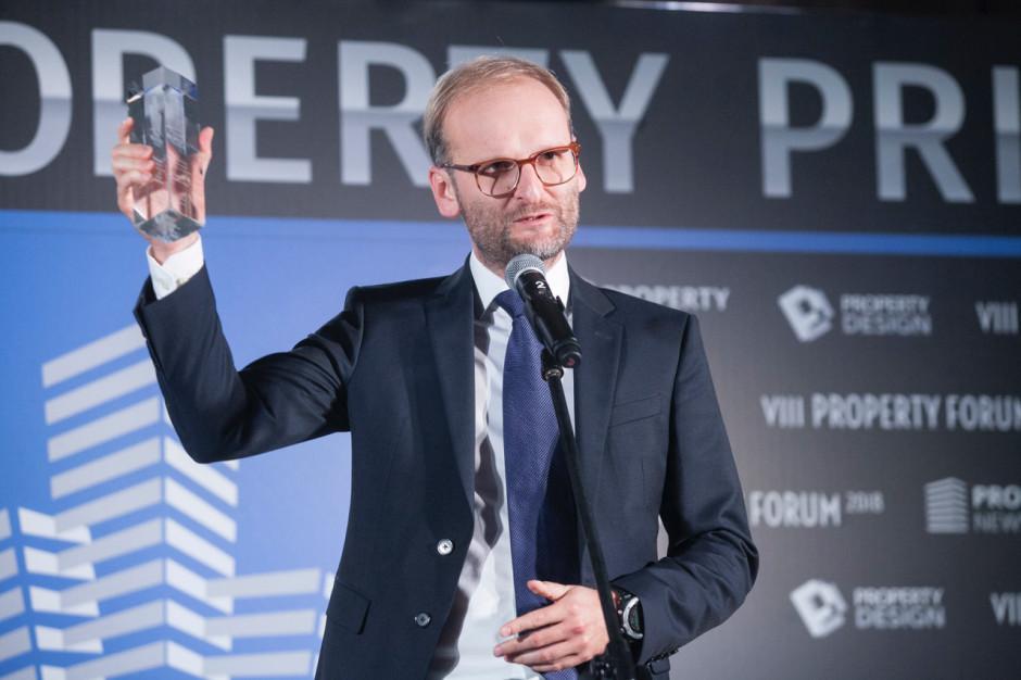 Bartłomiej Kordeczka, partner w warszawskim Zespole Prawa Nieruchomości, kancelaria Dentons.