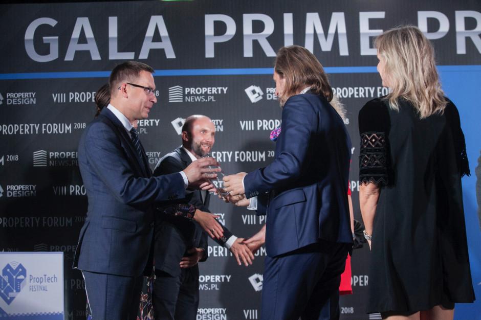 Tomasz Gwiazda, CFO HBO Polska i Wojciech Kuśpik, prezes PTWP.