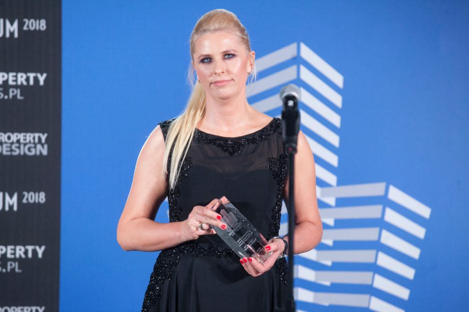 Ewelina Kałużna, dyrektor ds. wynajmu i zarządzania portfelem nieruchomości, Skanska Property Poland