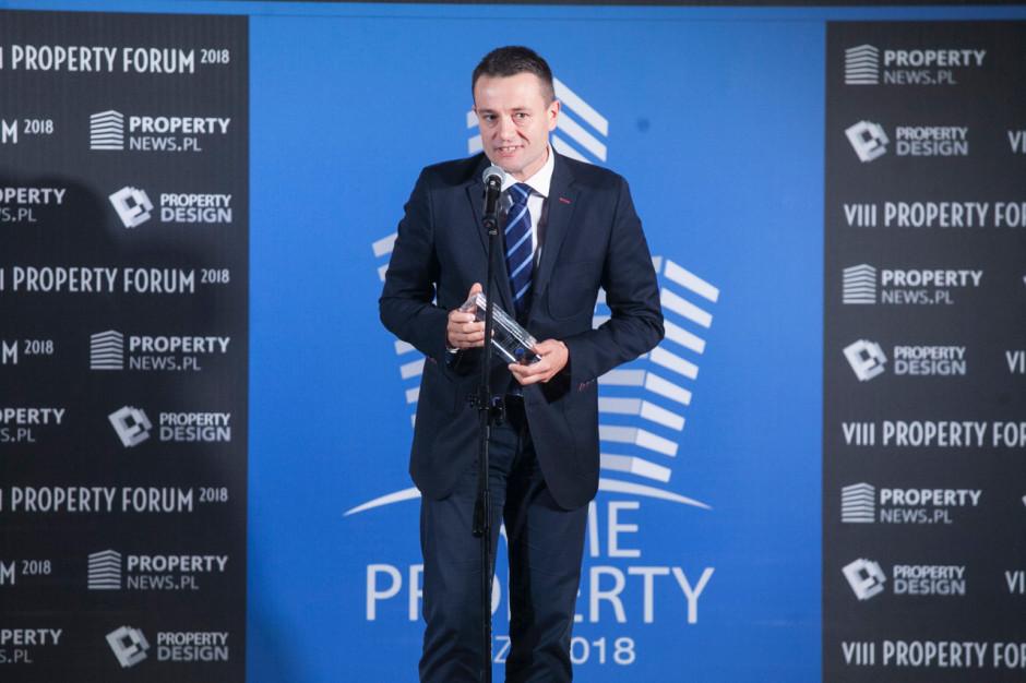 Gala Prime Property Prize 2018
