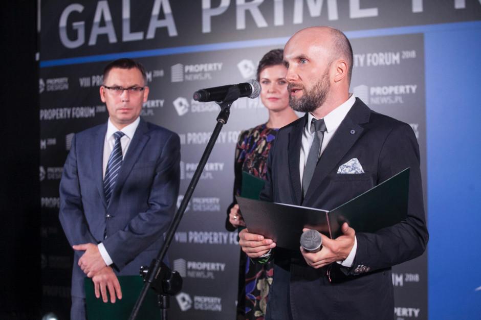 Robert Posytek, redakcja serwisów nieruchomościowych, Grupa PTWP