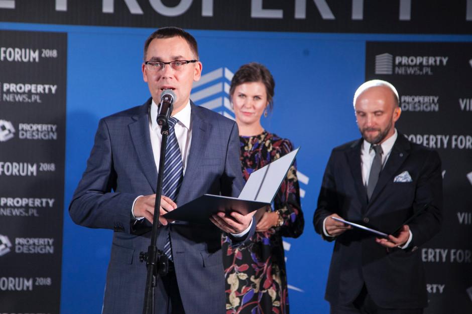 Wojciech Kuśpik, prezes PTWP