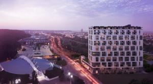 Siedem pięter dla aparthotelu. Nowa inwestycja w Gdyni
