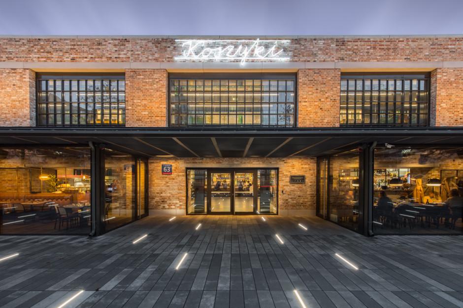 Lloyd Properties rozgości się w Hali Koszyki