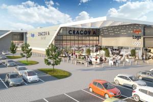 Centrum Cracovia Outlet - koncepcja, która przemawia do najemców?