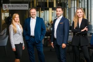 Nowy gracz na rynku doradztwa inwestycyjnego