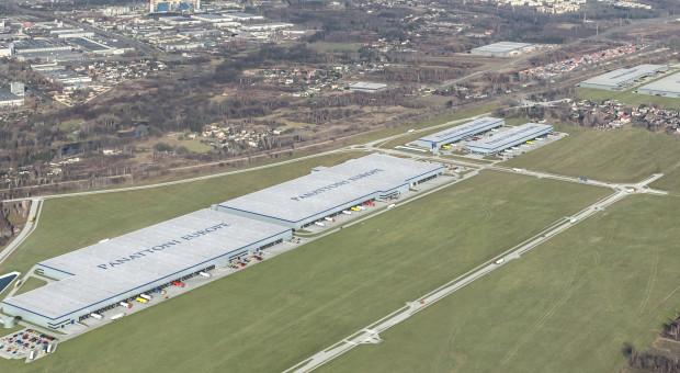 Polski najemca w Central European Logistics Hub w Łodzi