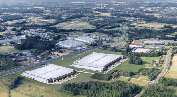 Panattoni rusza z największą inwestycją na Podbeskidziu