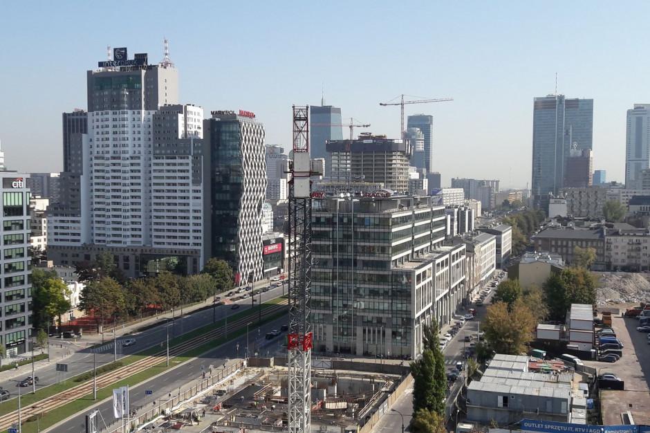 Współczynnik pustostanów w Warszawie najniższy od 5 lat