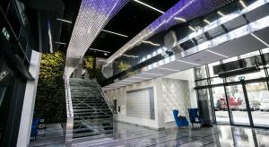 Varsovia Apartamenty Kasprzaka już otwarty. Radosław Majdan:
