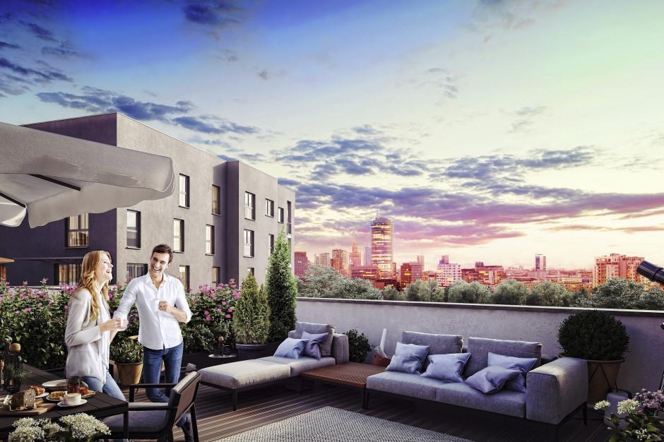 Warszawska Wola: tutaj warto kupić mieszkanie inwestycyjne