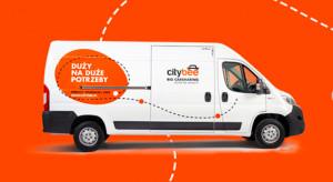 Nowy operator udostępni auta dostawcze na minuty
