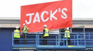 Tesco nie rezygnuje z szyldu Jack's