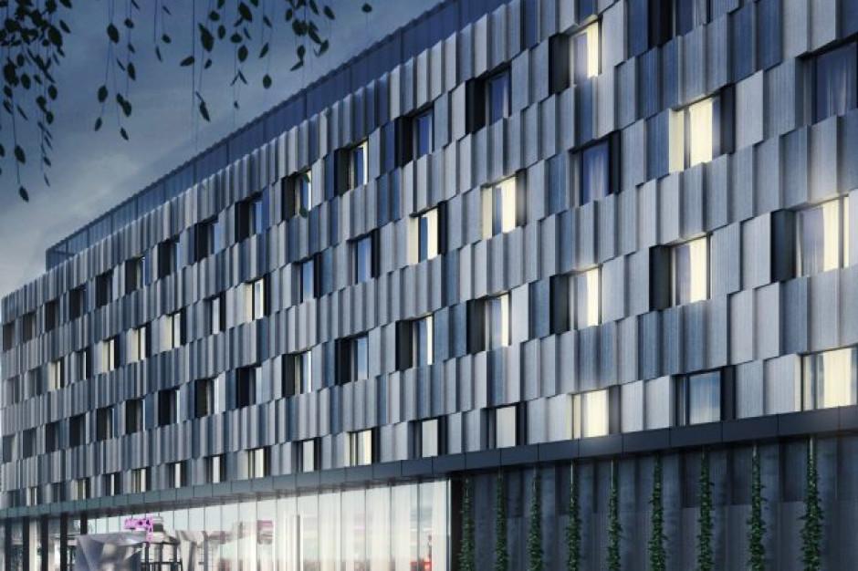 Designerska marka Marriotta weszła do Polski. Moxy w Katowicach już otwarty
