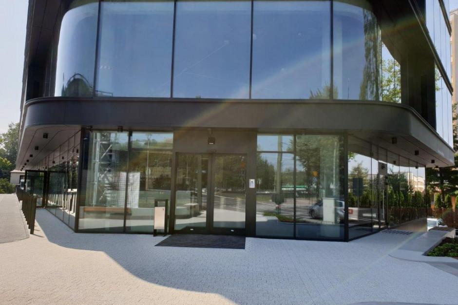 Nowe miejsce na biurowej mapie Krakowa. Imperial Business Center wystartował