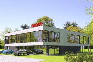 Polski producent rozbudowuje siedzibę