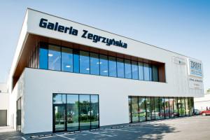 Papiernik wzbogaci ofertę Galerii Zegrzyńskiej